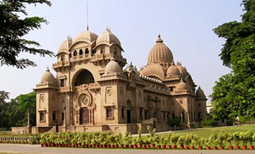 Official Website for Belurmath