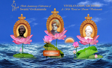 Swami Vivekananda Archive